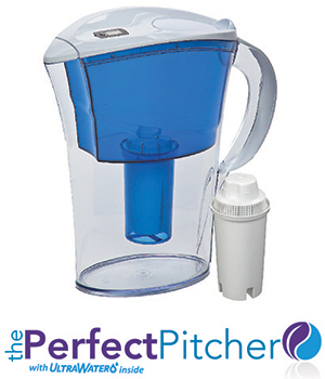 Perfect Pitcher